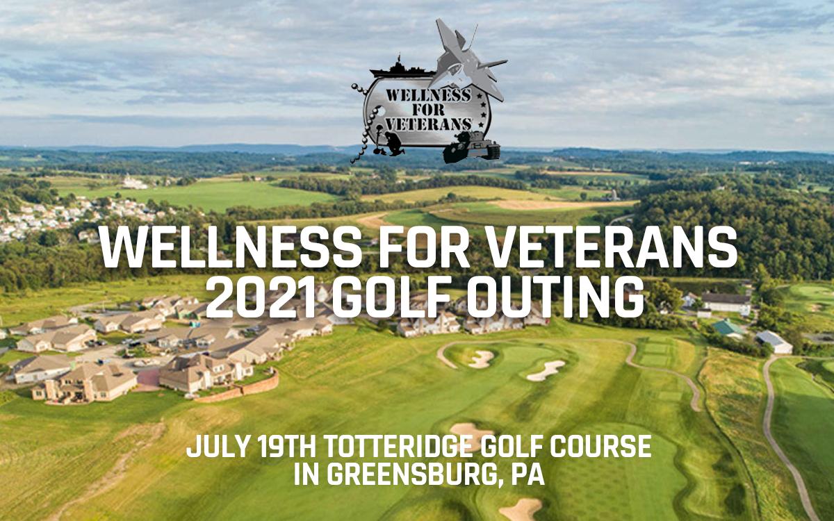 WFV 2021 Golf Outing